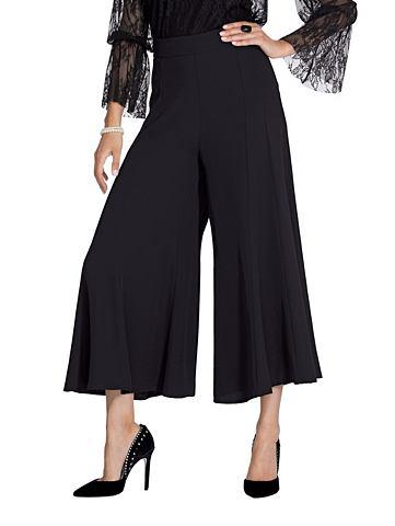AMY VERMONT Юбка-брюки с широкий штанина