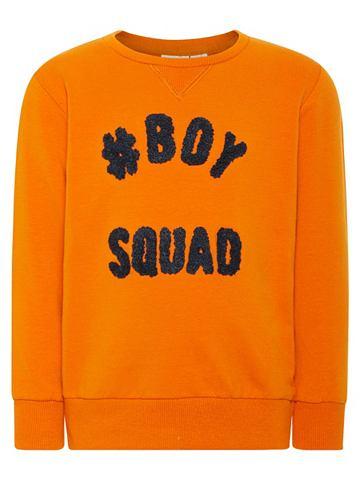 #boy squad кофта спортивного стиля
