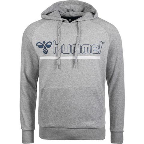 HUMMEL Пуловер с капюшоном »Hml Comfort...