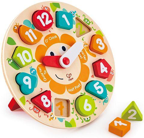 Деревянная игрушка »Steckpuzzle ...