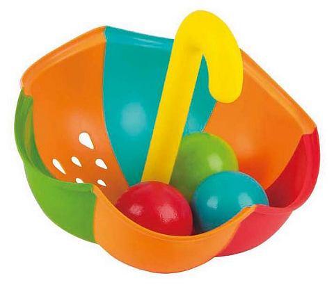 Badespielzeug »Buntes Regenschir...