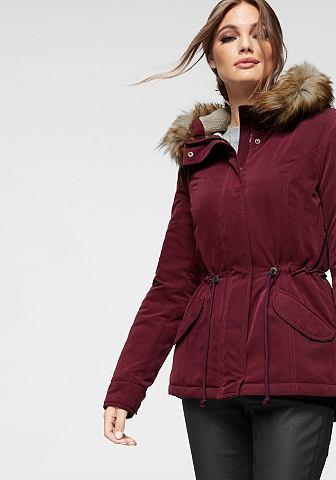 Куртка парка »NEW LUCCA«