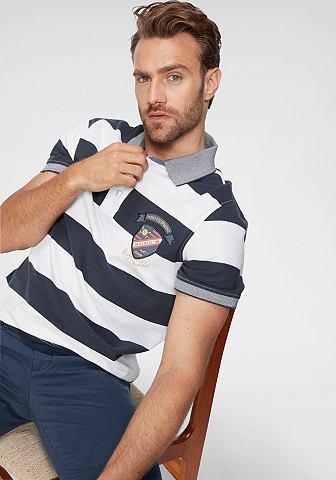 TOM TAILOR POLO TEAM Tom Tailor футболка поло Team кофта-по...