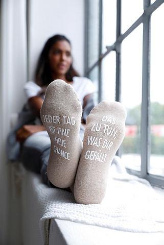 ARIZONA ABS-Socken (3 пар)