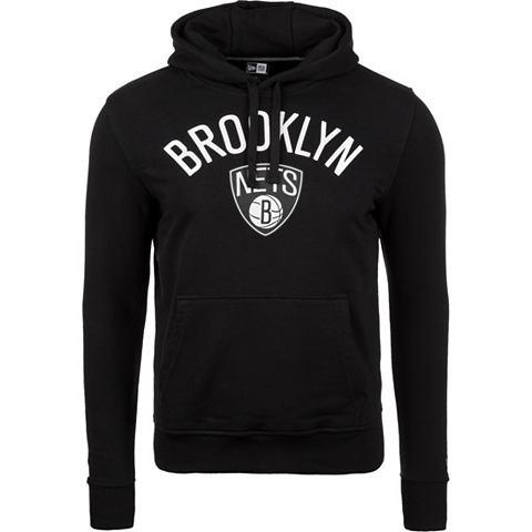 Пуловер с капюшоном »Nba Brookly...
