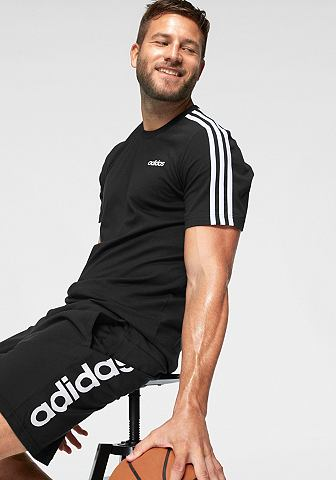 Футболка »ESSENTIALS 3 STRIPES T...