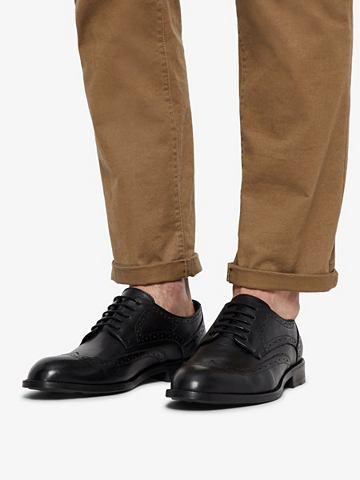 Элегантный Herren-Brogue ботинки