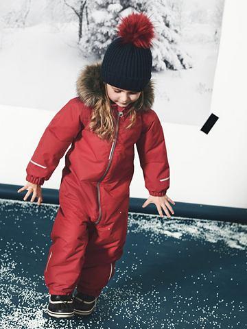 NAME IT Snow08 Funktions- костюм зимний