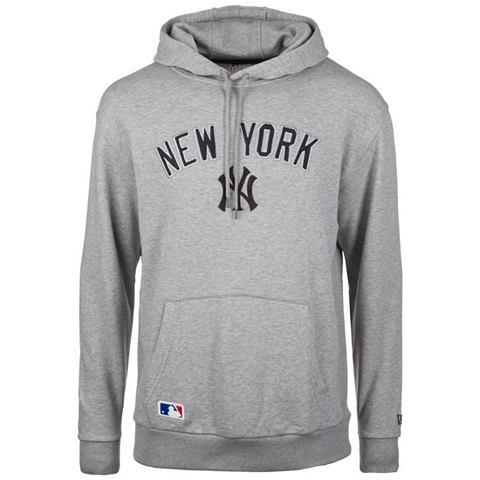 NEW ERA Пуловер с капюшоном »Mlb New Yor...