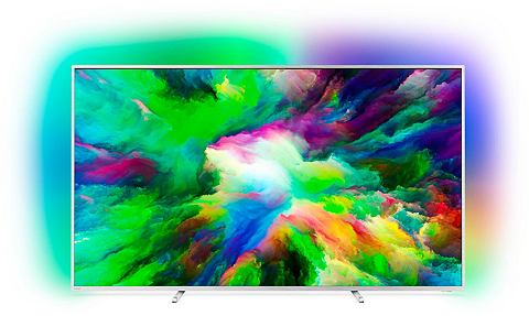 49PUS7803/12 LED-Fernseher (49 Zoll) 4...