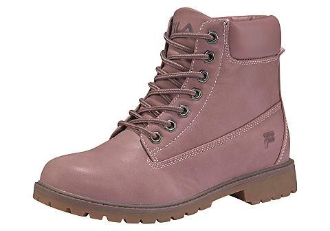 FILA Ботинки со шнуровкой »Wmns Maver...