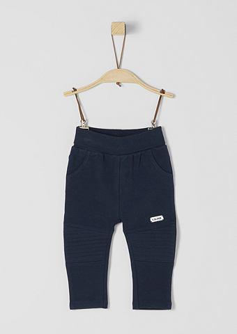 S.OLIVER RED LABEL JUNIOR Деликатный брюки для Babys