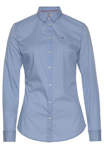 TOMMY джинсы блузка