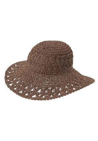 J. JAYZ J.Jayz шляпа соломенная