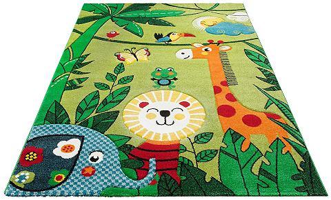Детский ковер »Dschungel« ...