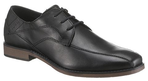 Ботинки со шнуровкой »Ramiro&laq...