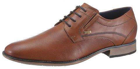 BUGATTI Ботинки со шнуровкой »Gaspare-L&...