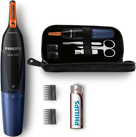 Nasen- и машинка для стрижки волос в н...