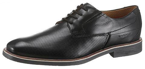 BUGATTI Ботинки со шнуровкой »Mattia Exk...