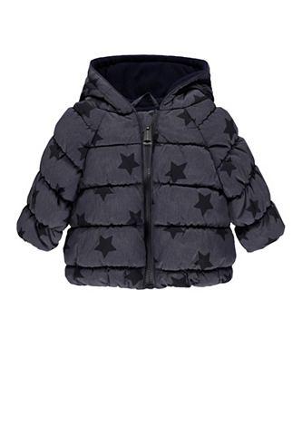 Куртка спортивная с капюшон Звезда