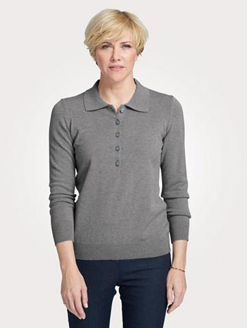 MONA Пуловер в Traumhaft-Qualität