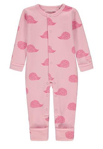 Пижама детская с узор
