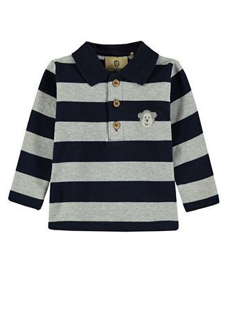 BELLYBUTTON Рубашка поло Jungen полосатая
