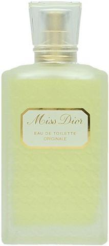 """DIOR Eau de Toilette """"Miss Originale&q..."""