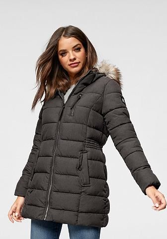 ONLY Куртка стеганая »NORTH«