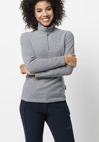 Флисовий пуловер »GECKO WOMEN&la...