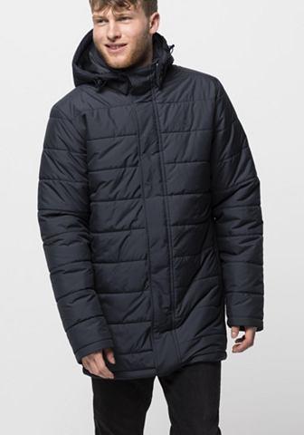 JACK WOLFSKIN Куртка стеганая »SVALBARD пальто...