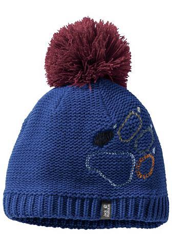 Шапка »PAW KNIT шапка KIDS&laquo...