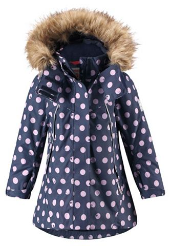 Куртка зимняя »Muhvi«