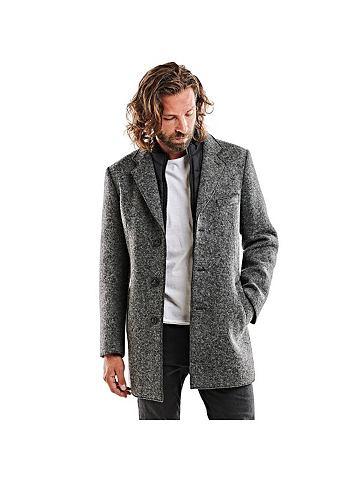 Модный пальто