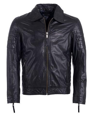 MAZE Куртка кожаная »Abeeku«