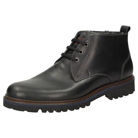 Ботинки со шнуровкой »Quendron-7...