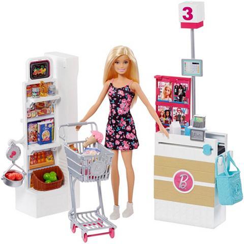 """® кукла """"Barbie Supermarkt и ..."""