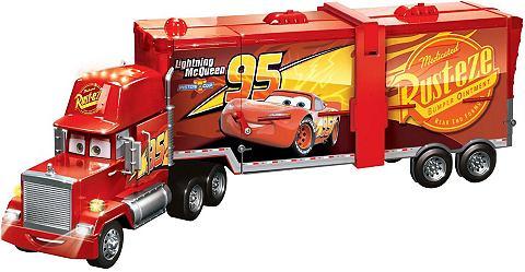 """MATTEL ® Autorennbahn """"Disney Cars M..."""