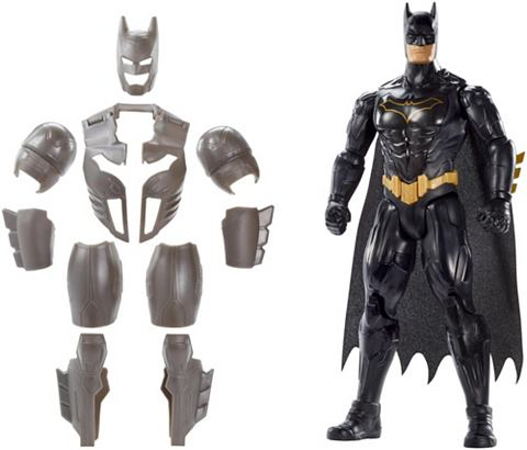 """MATTEL ® Actionfigur """"DC Batman Delu..."""