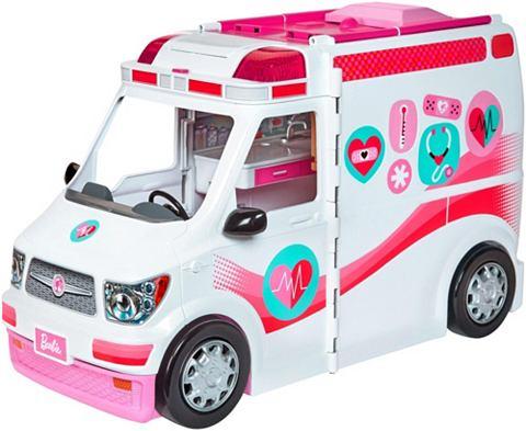 Набор игрушек »Barbie 2-in-1 Kra...
