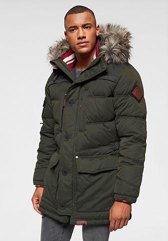 KHUJO Куртка парка »Neyton«