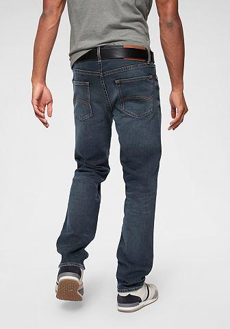 TOMMY джинсы джинсы »ORIGINAL ST...