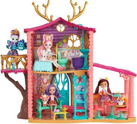 "® Puppenhaus ""Enchantimals иг..."