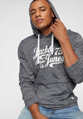JACK & JONES Jack & Jones кофта с капюшоном &ra...