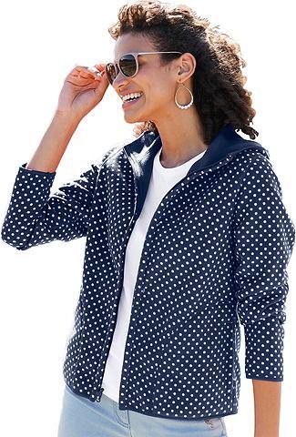 Флисовая куртка с 2 красивый Tragem&ou...