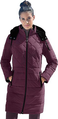 Куртка стеганая с formgebende Näh...