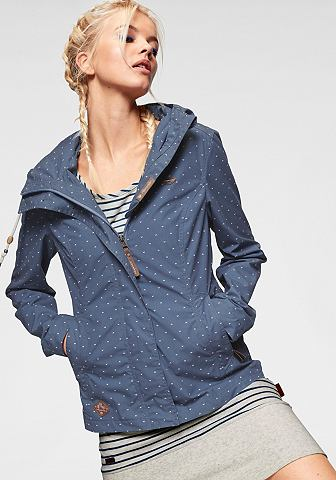 RAGWEAR Куртка короткая »LYNX DOTS«...