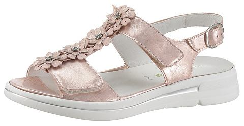 Туфли на удобной подошве сандалии &raq...