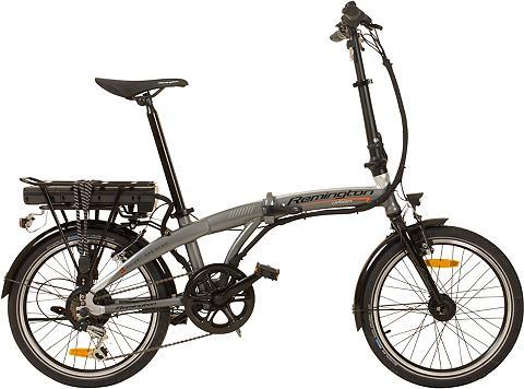 REMINGTON FAHRRÄDER Remington электрический велосипед &raq...