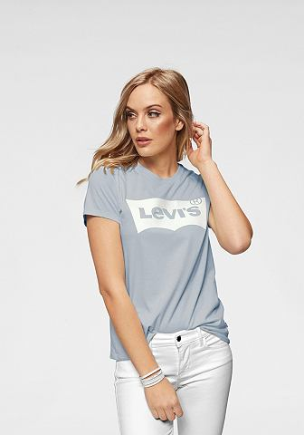 LEVI'S ® футболка »Batwing«